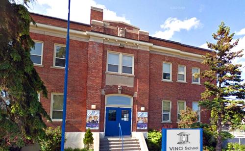 VINCI School, Ottawa, Canada
